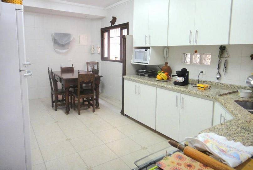 Casa 3 Dorm, Alto da Boa Vista, São Paulo (4230) - Foto 18