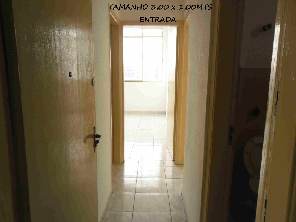 Ed. Vallinoto - Apto 1 Dorm, Centro, São Paulo (4251) - Foto 4
