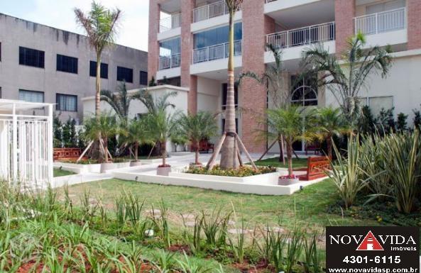 NovaVida Imóveis - Apto 3 Dorm, Santo Amaro (4263) - Foto 4