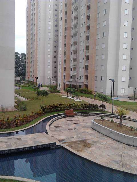 Reserva dos Lagos - Apto 3 Dorm, Campo Grande, São Paulo (4264) - Foto 2