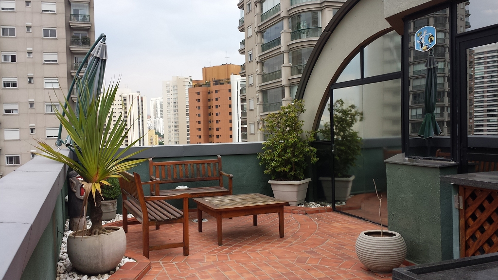 Berrini Business Center - Sala, Brooklin Paulista, São Paulo (4283)
