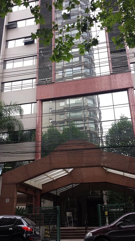 Berrini Business Center - Sala, Brooklin Paulista, São Paulo (4283) - Foto 5