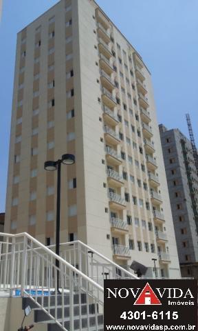 Varandas Interlagos - Apto 2 Dorm, Interlagos, São Paulo (4282) - Foto 8
