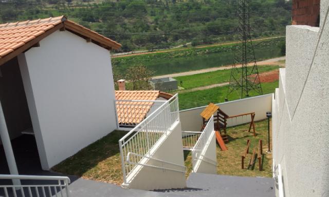 Varandas Interlagos - Apto 2 Dorm, Interlagos, São Paulo (4282) - Foto 9
