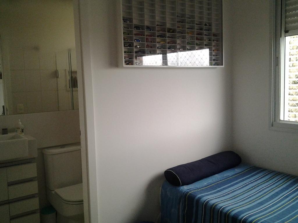 Vivre Alto da Boavista - Apto 3 Dorm, Alto da Boa Vista, São Paulo - Foto 10