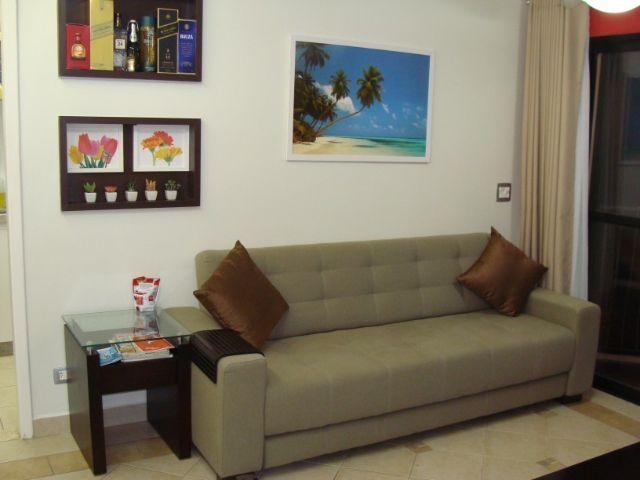 Cond. Ed. Sabrini - Apto 2 Dorm, Jardim Prudencia, São Paulo (4311) - Foto 2