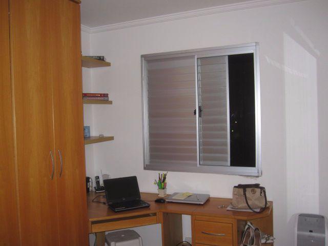 Morada das Flores - Apto 2 Dorm, Vila Arriete, São Paulo (4313) - Foto 13