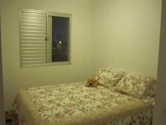 Morada das Flores - Apto 2 Dorm, Vila Arriete, São Paulo (4313) - Foto 14