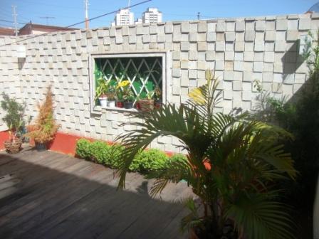 Cond. Taquaral Village II - Casa 3 Dorm, Jardim Marajoara, São Paulo - Foto 9