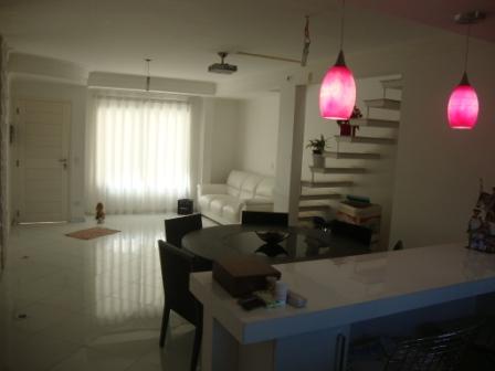 Cond. Taquaral Village II - Casa 3 Dorm, Jardim Marajoara, São Paulo - Foto 14