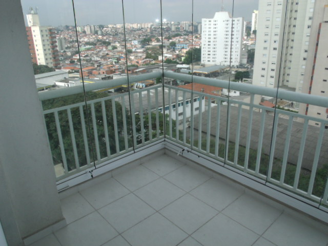 Landscape - Apto 3 Dorm, Vila Mascote, São Paulo (4322) - Foto 2