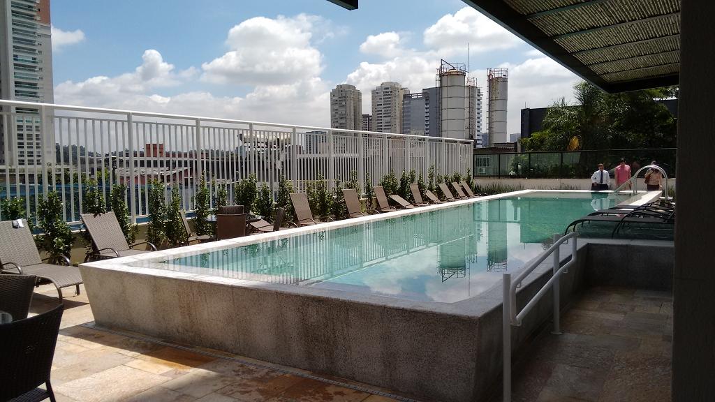 Las Ventanas - Apto 3 Dorm, Vila Cruzeiro, São Paulo (4336) - Foto 15