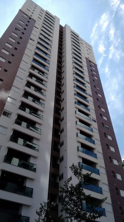 Las Ventanas - Apto 3 Dorm, Vila Cruzeiro, São Paulo (4336) - Foto 17