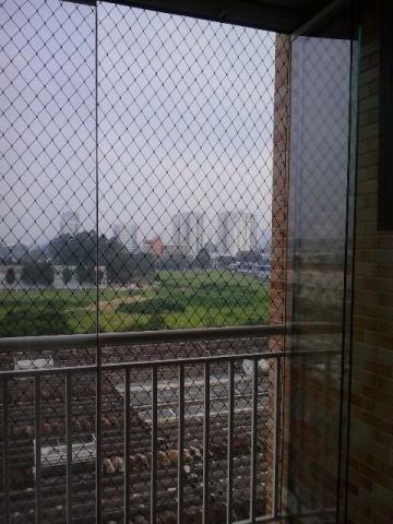 Reserva dos Lagos - Apto 3 Dorm, Campo Grande, São Paulo (4337) - Foto 5