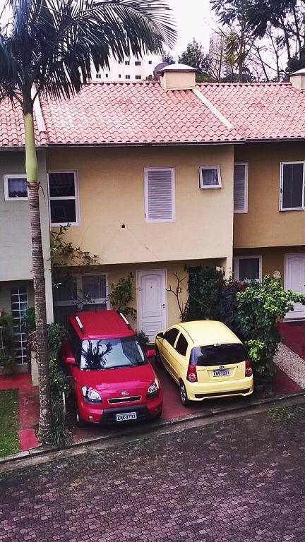 Casa 3 Dorm, Santo Amaro, São Paulo (4320) - Foto 6