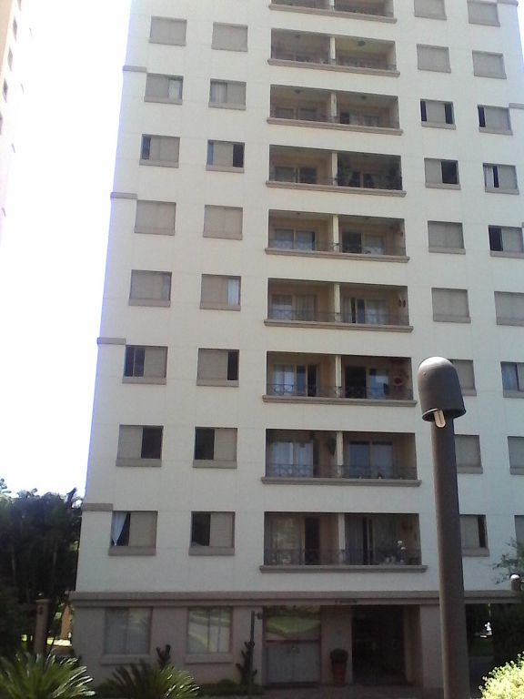 Portal Marajoara - Apto 3 Dorm, Campo Grande, São Paulo (4338) - Foto 19