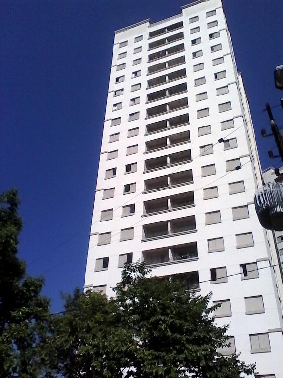 Portal Marajoara - Apto 3 Dorm, Campo Grande, São Paulo (4338) - Foto 22