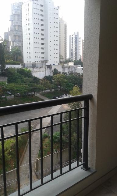 Club Life - Apto 2 Dorm, Morumbi, São Paulo (4333) - Foto 6