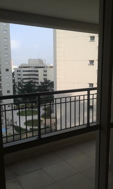 Club Life - Apto 2 Dorm, Morumbi, São Paulo (4333) - Foto 13