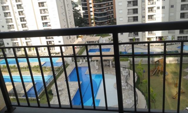 Club Life - Apto 2 Dorm, Morumbi, São Paulo (4333) - Foto 15