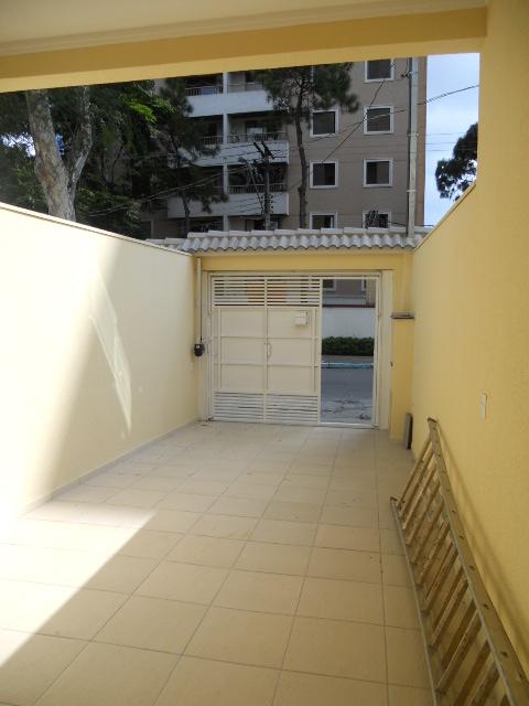 Casa 3 Dorm, Campo Grande, São Paulo (4087) - Foto 2