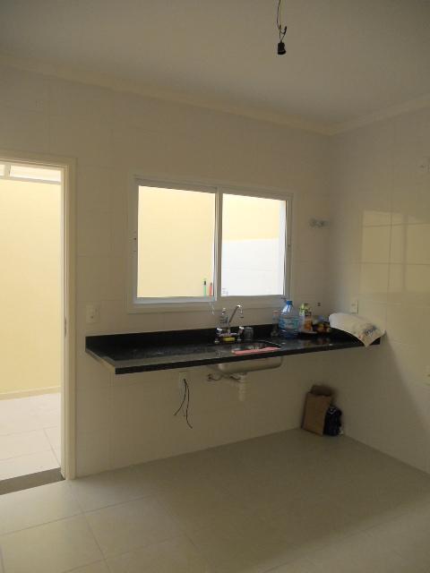 Casa 3 Dorm, Campo Grande, São Paulo (4087) - Foto 5