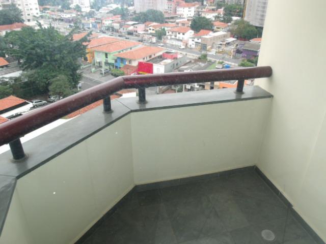 Monte Carlo - Apto 3 Dorm, Vila Mascote, São Paulo (4351) - Foto 6