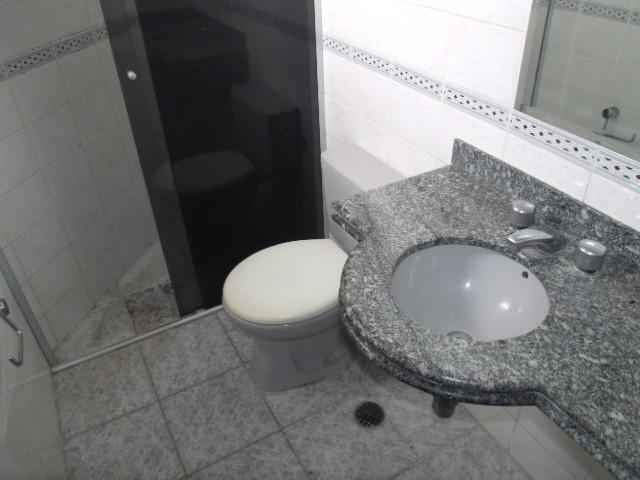 Monte Carlo - Apto 3 Dorm, Vila Mascote, São Paulo (4351) - Foto 10