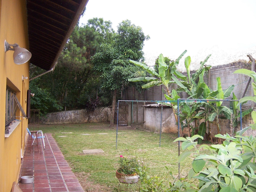 Casa 2 Dorm, Jardim Riviera, São Paulo (4356)
