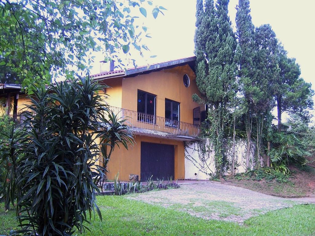 Casa 2 Dorm, Jardim Riviera, São Paulo (4356) - Foto 2