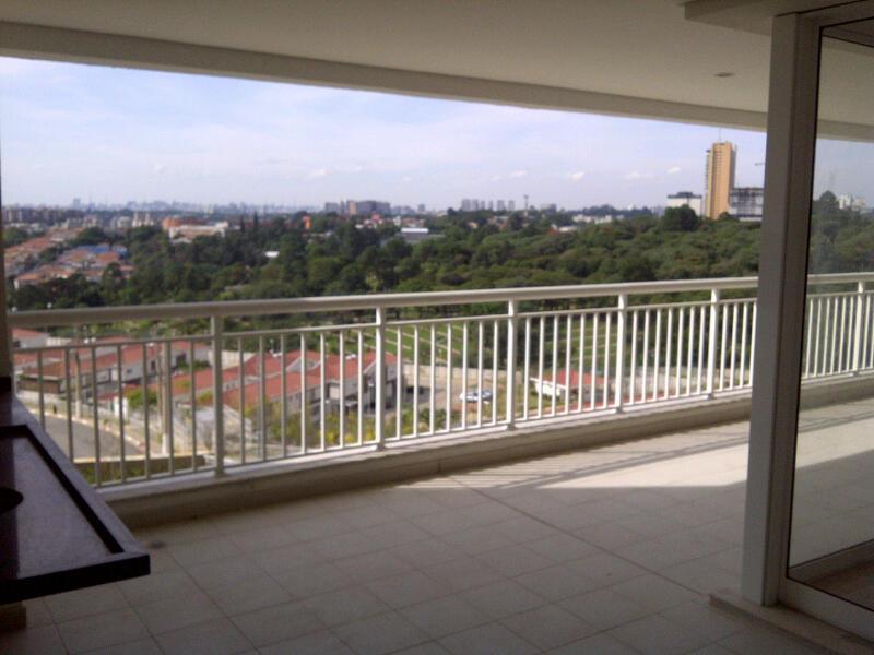 Paulistano - Apto 3 Dorm, Jardim Monte Kemel, São Paulo (4358) - Foto 3
