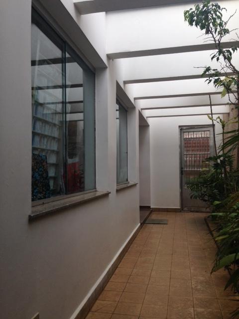 Casa 4 Dorm, Jardim Marajoara, São Paulo (4366) - Foto 2