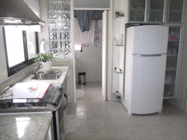 Barra de Sahy - Apto 3 Dorm, Vila Mascote, São Paulo (4375) - Foto 5