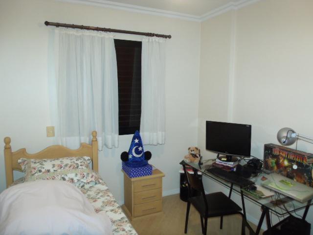 Barra de Sahy - Apto 3 Dorm, Vila Mascote, São Paulo (4375) - Foto 11
