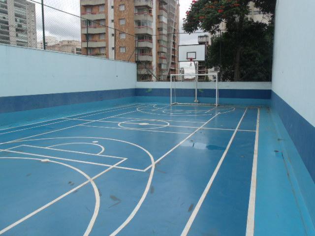 Barra de Sahy - Apto 3 Dorm, Vila Mascote, São Paulo (4375) - Foto 17
