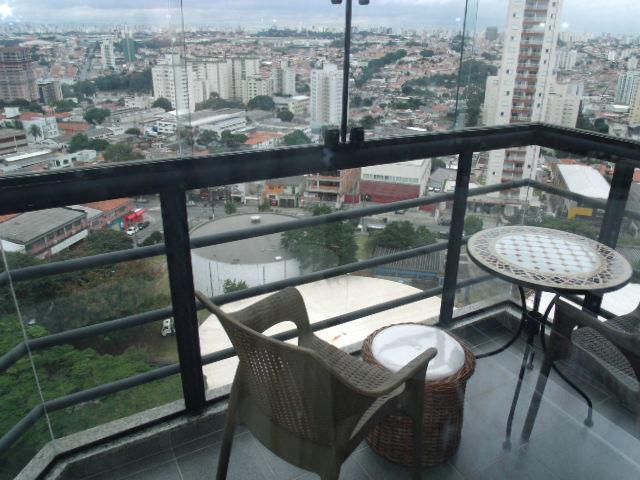 Barra de Sahy - Apto 3 Dorm, Vila Mascote, São Paulo (4375) - Foto 19