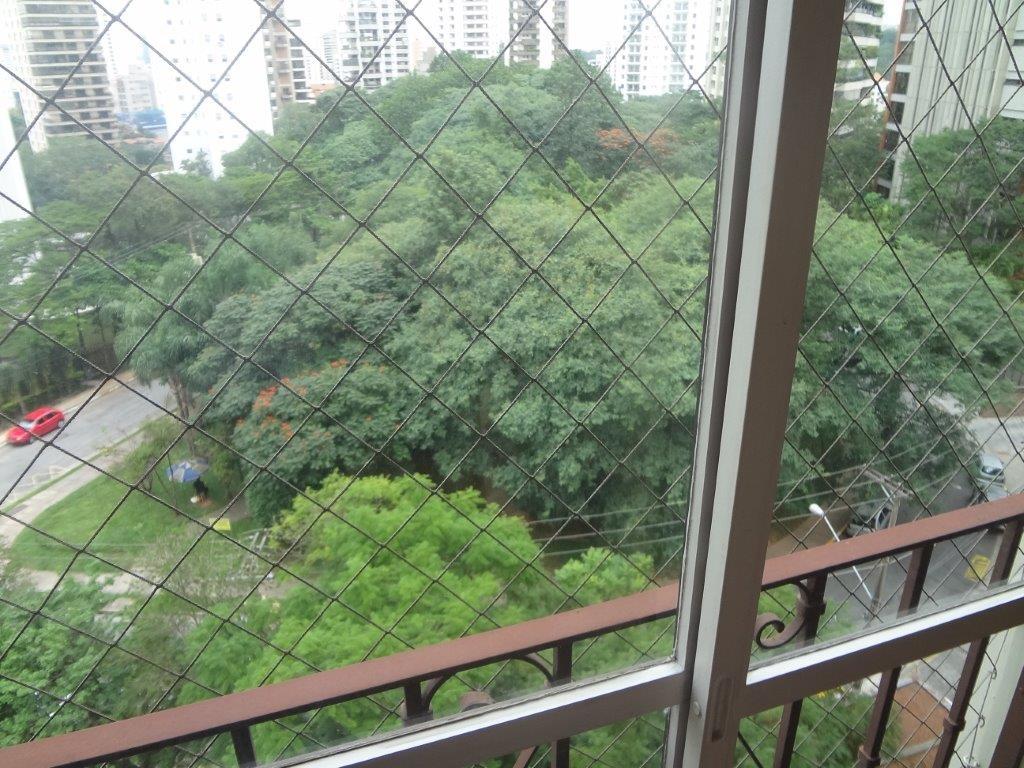 Apto 4 Dorm, Real Parque, São Paulo (4383) - Foto 2
