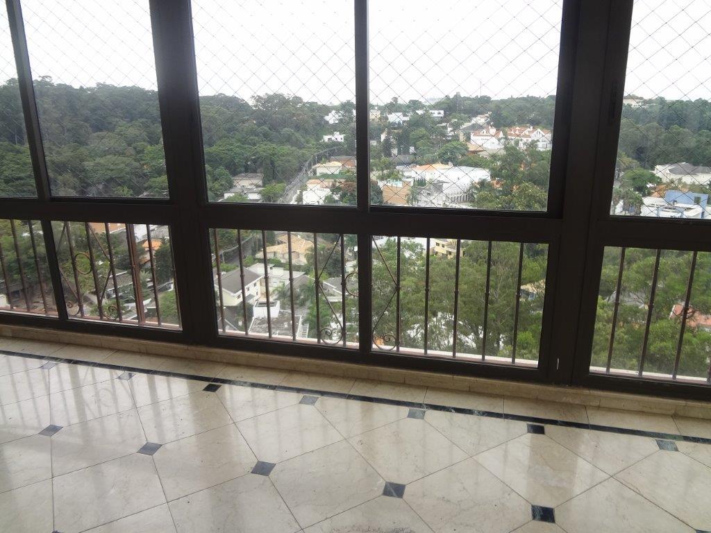 Apto 4 Dorm, Real Parque, São Paulo (4383) - Foto 5