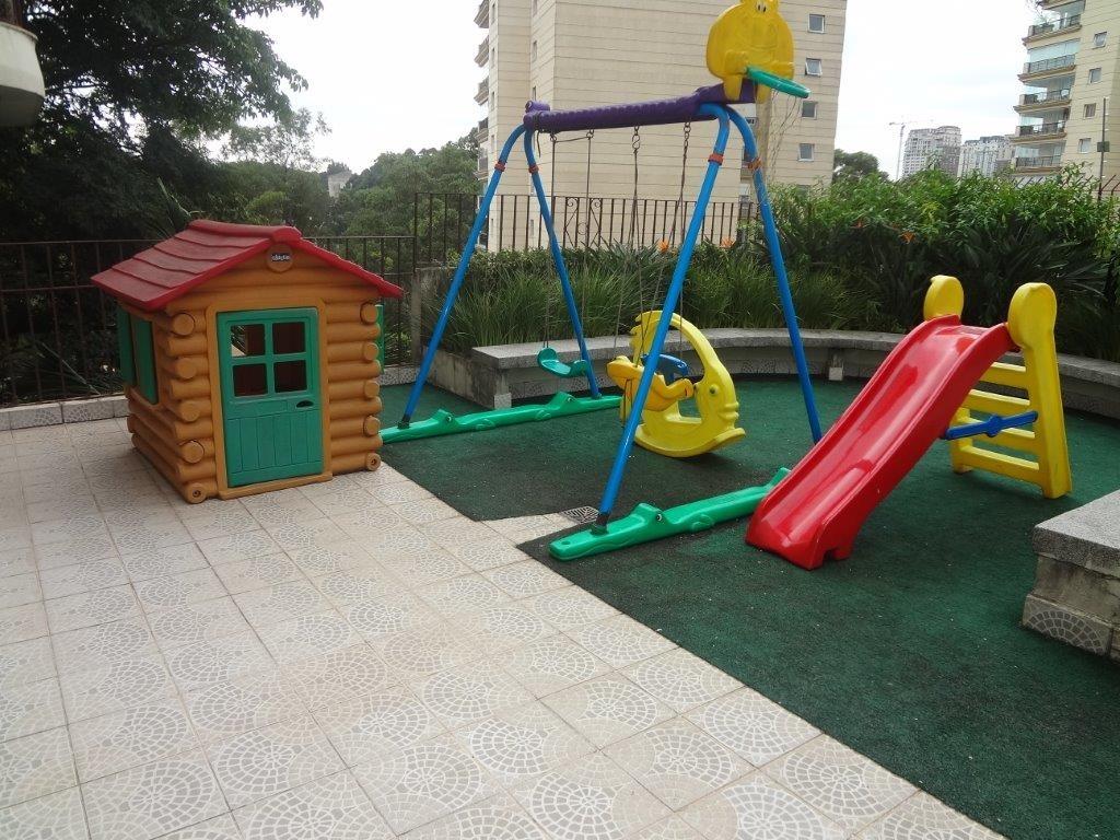 Apto 4 Dorm, Real Parque, São Paulo (4383) - Foto 14