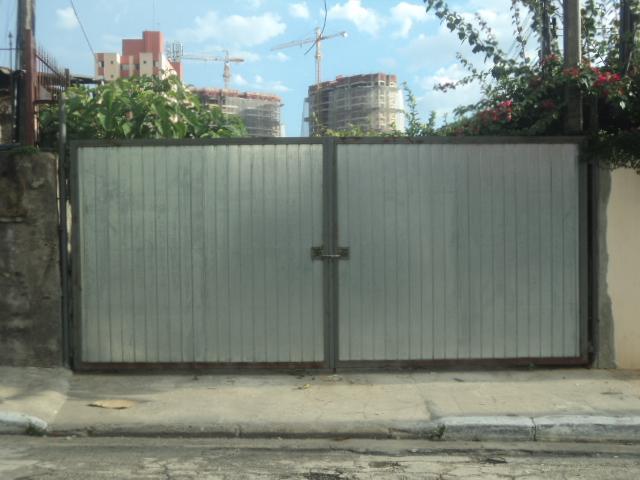 Terreno, Santo Amaro, São Paulo (4387) - Foto 3