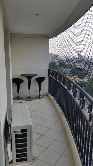 Vicentori - Apto 3 Dorm, Santo Amaro, São Paulo (4397) - Foto 3