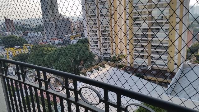 Vicentori - Apto 3 Dorm, Santo Amaro, São Paulo (4397) - Foto 4