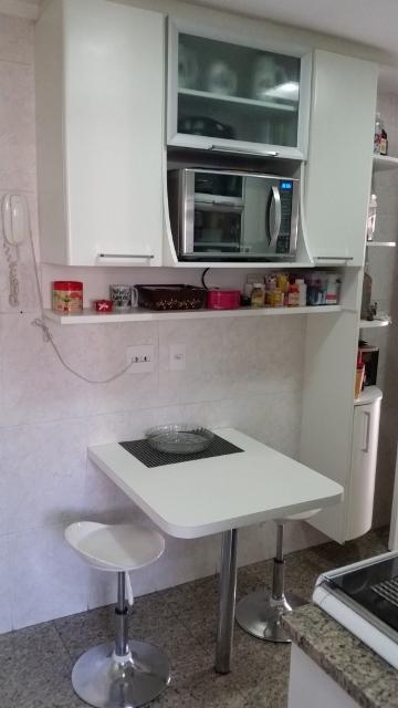Vicentori - Apto 3 Dorm, Santo Amaro, São Paulo (4397) - Foto 13