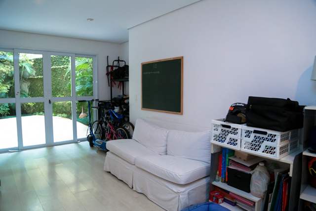 Casa 3 Dorm, Morumbi, São Paulo (4394) - Foto 19