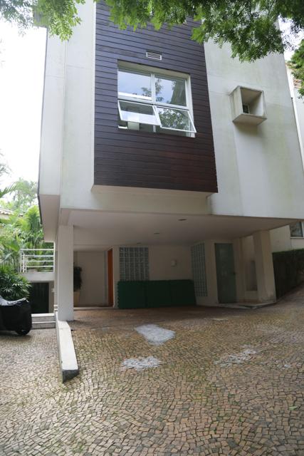 Casa 3 Dorm, Morumbi, São Paulo (4394) - Foto 21