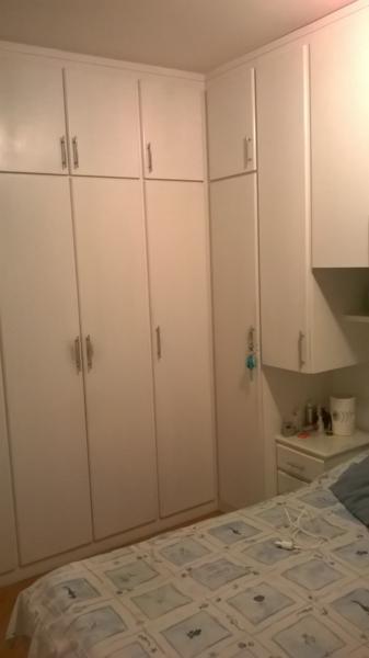 Portal Marajoara - Apto 4 Dorm, Campo Grande, São Paulo (4400) - Foto 3