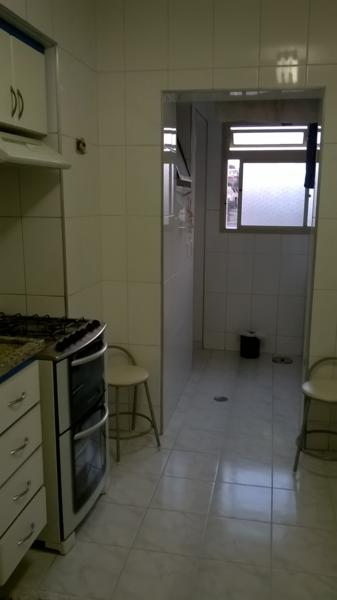 Portal Marajoara - Apto 4 Dorm, Campo Grande, São Paulo (4400) - Foto 12