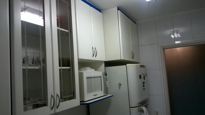 Portal Marajoara - Apto 4 Dorm, Campo Grande, São Paulo (4400) - Foto 13