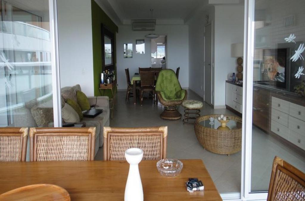 Oasis SPA & Home Resort - Apto 4 Dorm, Jardim Três Marias, São Paulo - Foto 4