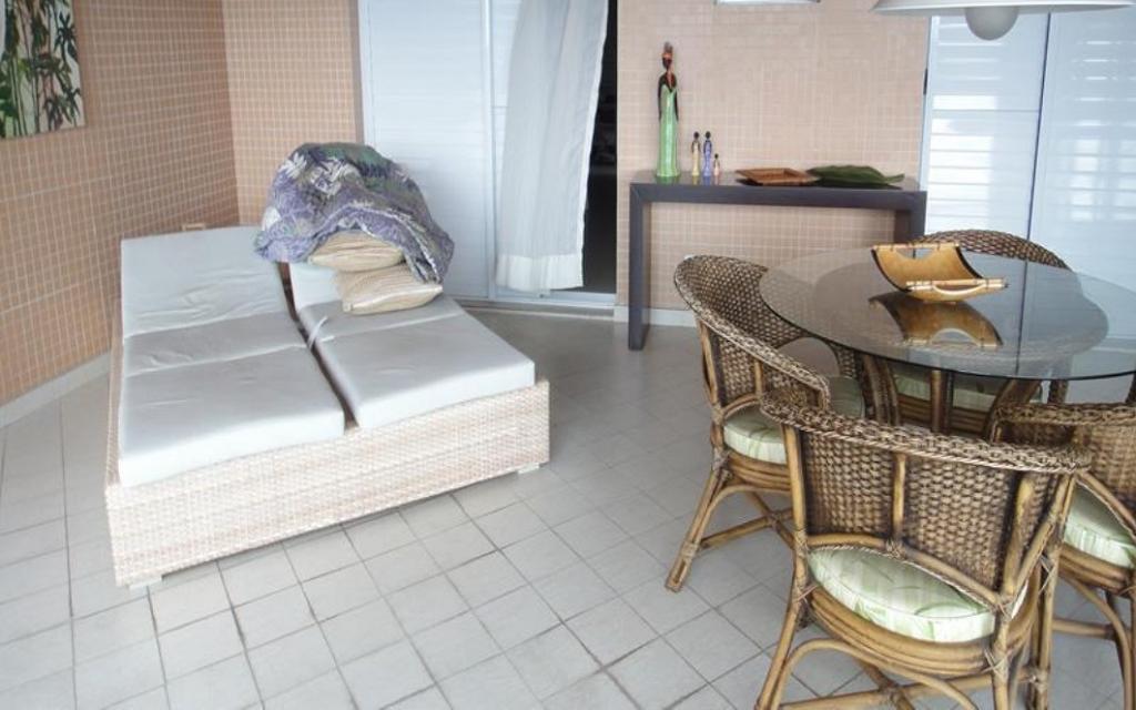Oasis SPA & Home Resort - Apto 4 Dorm, Jardim Três Marias, São Paulo - Foto 6